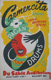 View Image 6 of 10 for Collection of WPA posters, mural studies, drawings and printed graphics Inventory #2020-2