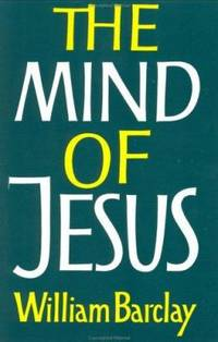 image of The Mind of Jesus