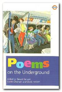 image of Poems on the Underground