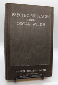 Psychic Messages From Oscar Wilde
