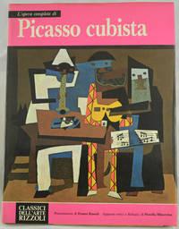 L'opera completa di Picasso cubista