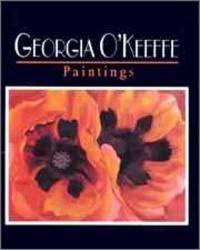 Georgia O'Keeffe (The Miniature Masterpieces Series) by Georgia O'Keeffe - Hardcover - 1994-02-04 - from Books Express (SKU: 0517119234)