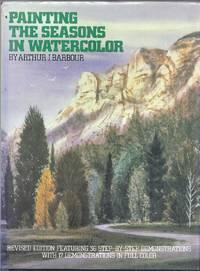 Painting the Seasons in Watercolor