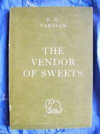image of The Vendor of Sweets