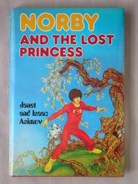 Norby and the Lost Princess
