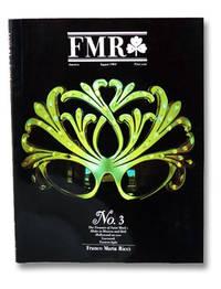 FMR America No. 3: August 1984