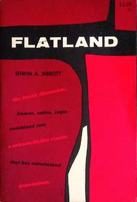 image of Flatland: A Romance of Many Dimensions