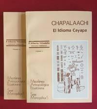 CHA'PALAACHI : EL IDIOMA CAYAPA