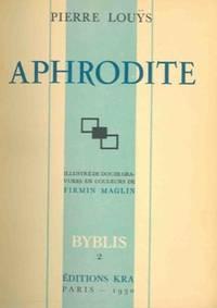 image of Aphrodite.