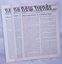New Trends [three issues]