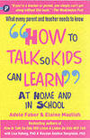 image of How to Talk so Kids Can Learn at Home and in School