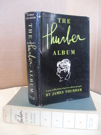 image of The Thurber Album