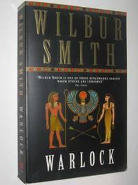 Warlock - Egypt Series #3