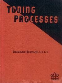 Toning Processes