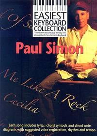 image of Paul Simon