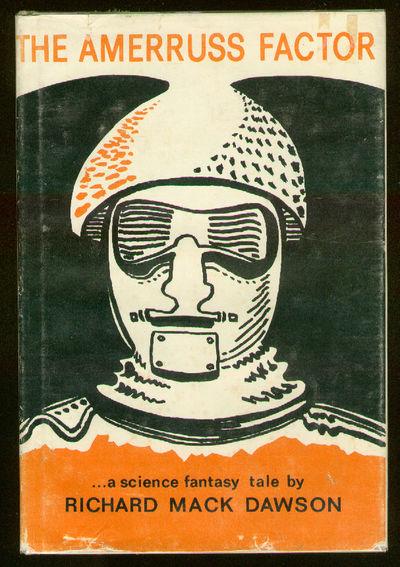 New York: Carlton Press, Inc, 1974. Hardcover. Near Fine/Near Fine. First Edition. Hinge slightly cr...