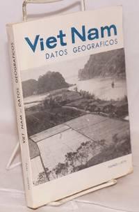Viet Nam: Datos Geograficos