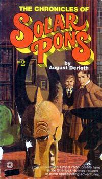 The Chronicles of Solar Pons #2