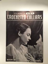 Clark's O.N.T. Crocheted Collars Book 68