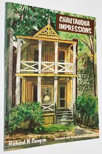 Chautauqua Impressions: Architecture and Ambience