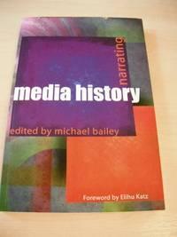 image of Narrating Media History