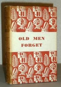 Old Men Forget - the Autobiography of Duff Cooper, Viscount Norwich