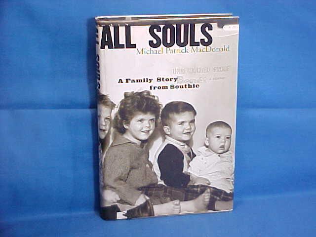 all souls macdonald