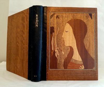 Odilon Redon. Peintre, Dessinateur et...