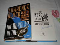 image of The Burglar In The Rye: Signed