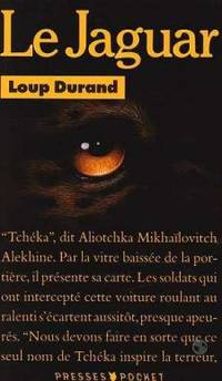 Le jaguar by Durand Loup - 1991 - from philippe arnaiz (SKU: 67608)