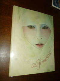 image of The Feminine (Star & Elephant Book)