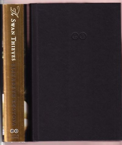 Boston: Little Brown, 2009. First edition, first prnt. Signed by Kostova on the title page. Unread c...