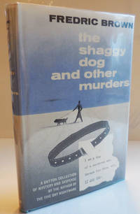 image of The Shaggy Dog And Other Murders