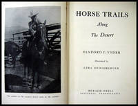 Horse Trails Along the Desert