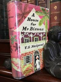 A House for Mr Biswas.