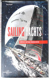 History and Evolution of Sailing Yachts