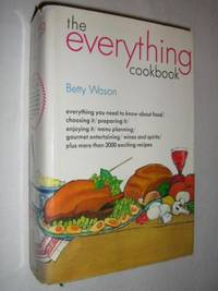 The Everything Cookbook