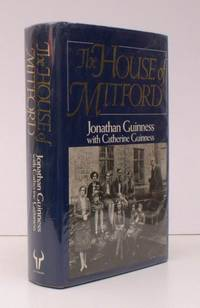 The House of Mitford.  NEAR FINE COPY IN UNCLIPPED DUSTWRAPPER