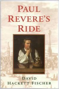 image of Paul Revere's Ride