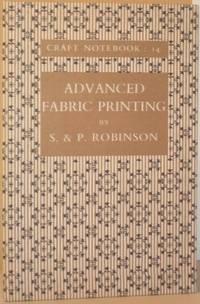 Advanced Fabric Printing