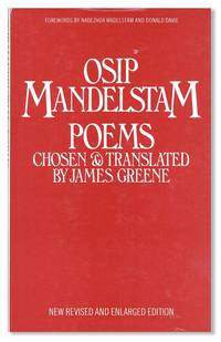 Osip Mandelstam: Poems