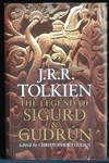 image of The Legend Of Sigurd And Gudrun