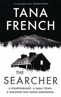 image of The Searcher: The mesmerising new mystery from the Sunday Times bestselling author