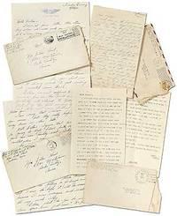 5 World War II Letters