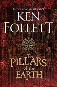 image of The Pillars of the Earth (The Kingsbridge Novels)