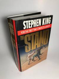 THE STAND; THE COMPLETE AND UNCUT EDITION