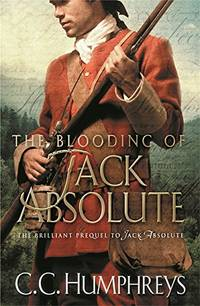 THE BLOODING OF JACK ABSOLUTE - signed