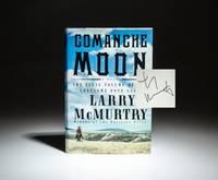 image of Comanche Moon; A Novel