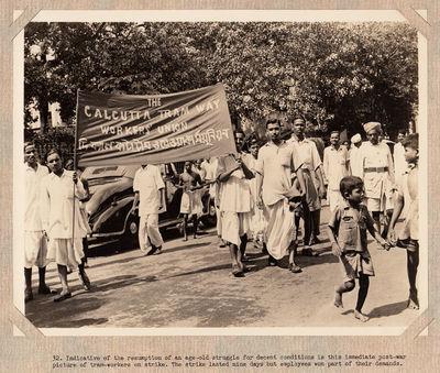 A Yank's Memories of Calcutta...