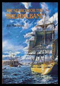 THE SEARCH FOR THE BREADALBANE